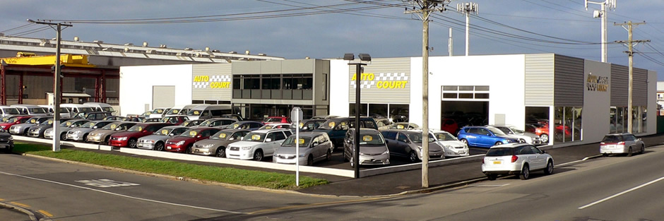 Used Cars For Sale Buy Secondhand Vehicles Dunedin Nz